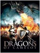 Смотреть фильм Драконы Камелота онлайн на Кинопод бесплатно