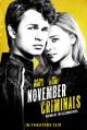 Смотреть фильм Ноябрьские преступники онлайн на Кинопод бесплатно