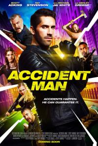 Смотреть Несчастный случай онлайн на Кинопод бесплатно
