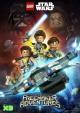 Смотреть фильм ЛЕГО Звездные войны: Приключения изобретателей онлайн на Кинопод бесплатно
