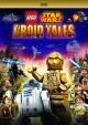 Смотреть фильм ЛЕГО Звездные войны: Истории дроидов онлайн на Кинопод бесплатно