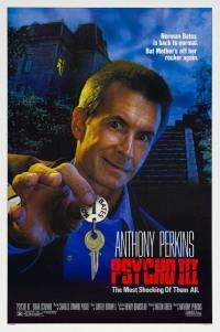 Смотреть Психо 3 онлайн на Кинопод бесплатно
